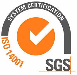 Waelbers - ISO 14001
